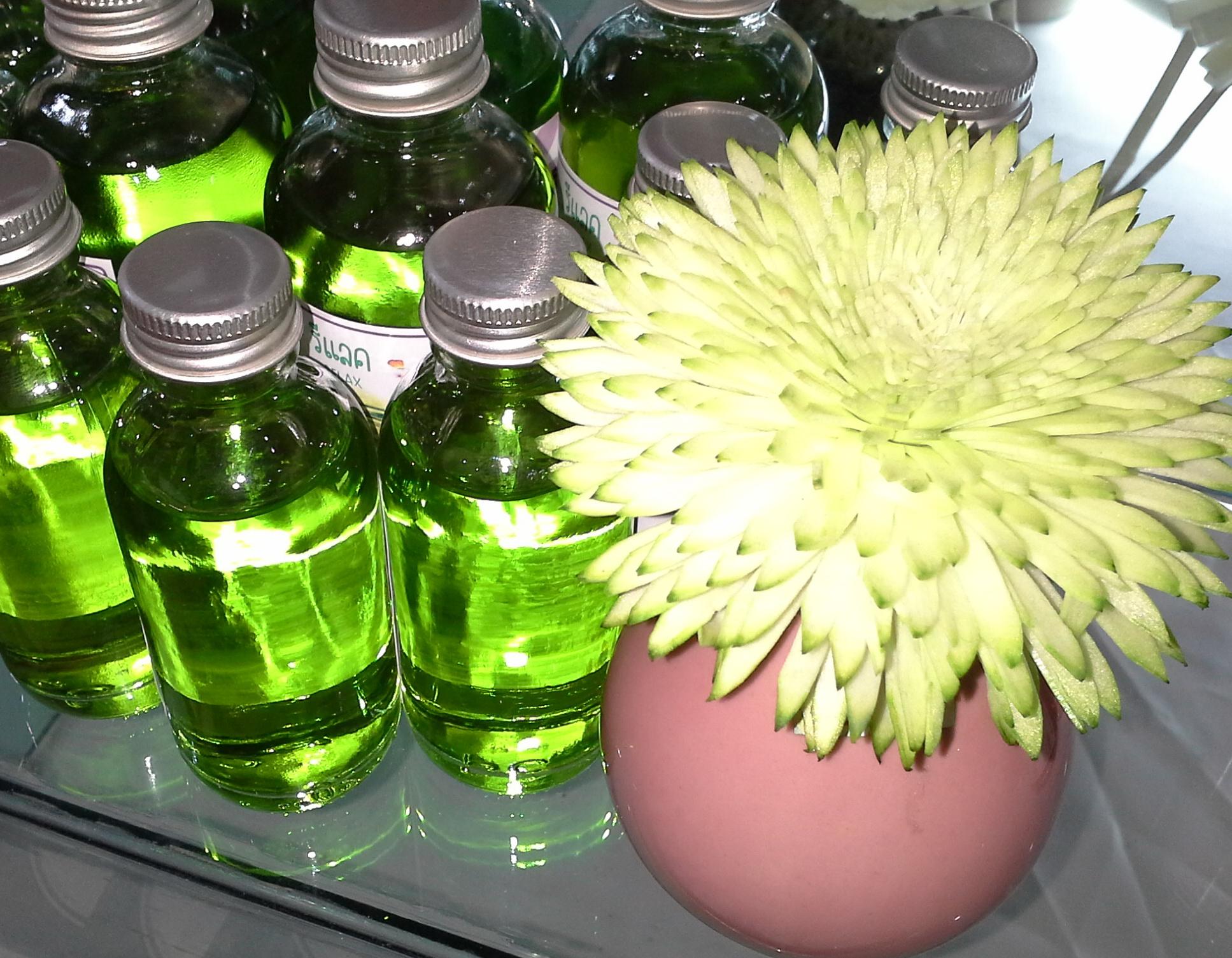green-fragrance