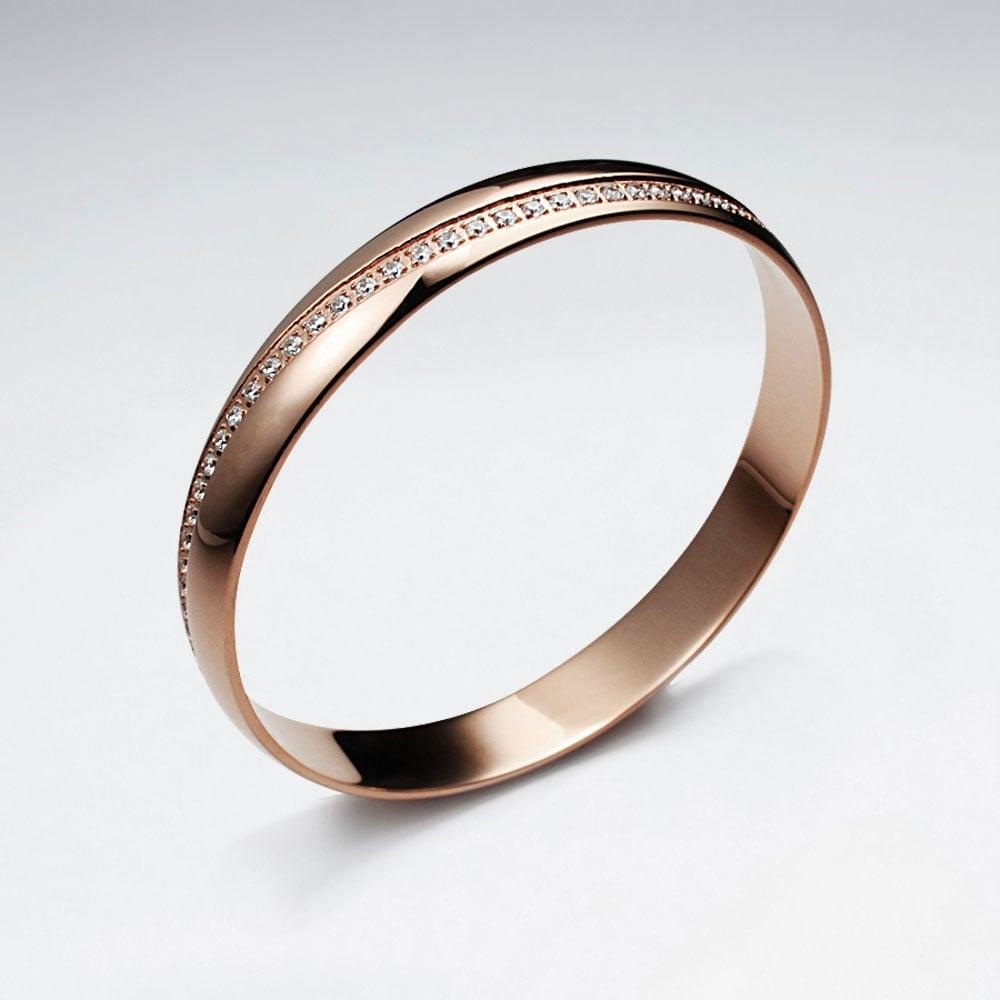 Bracelet PS-BB6BG0018PK-CZ