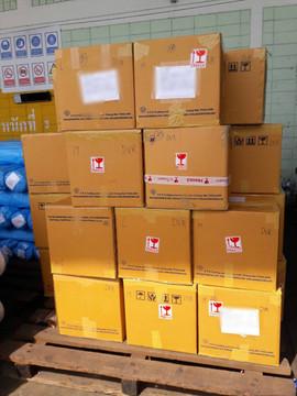 Newyork-shipment