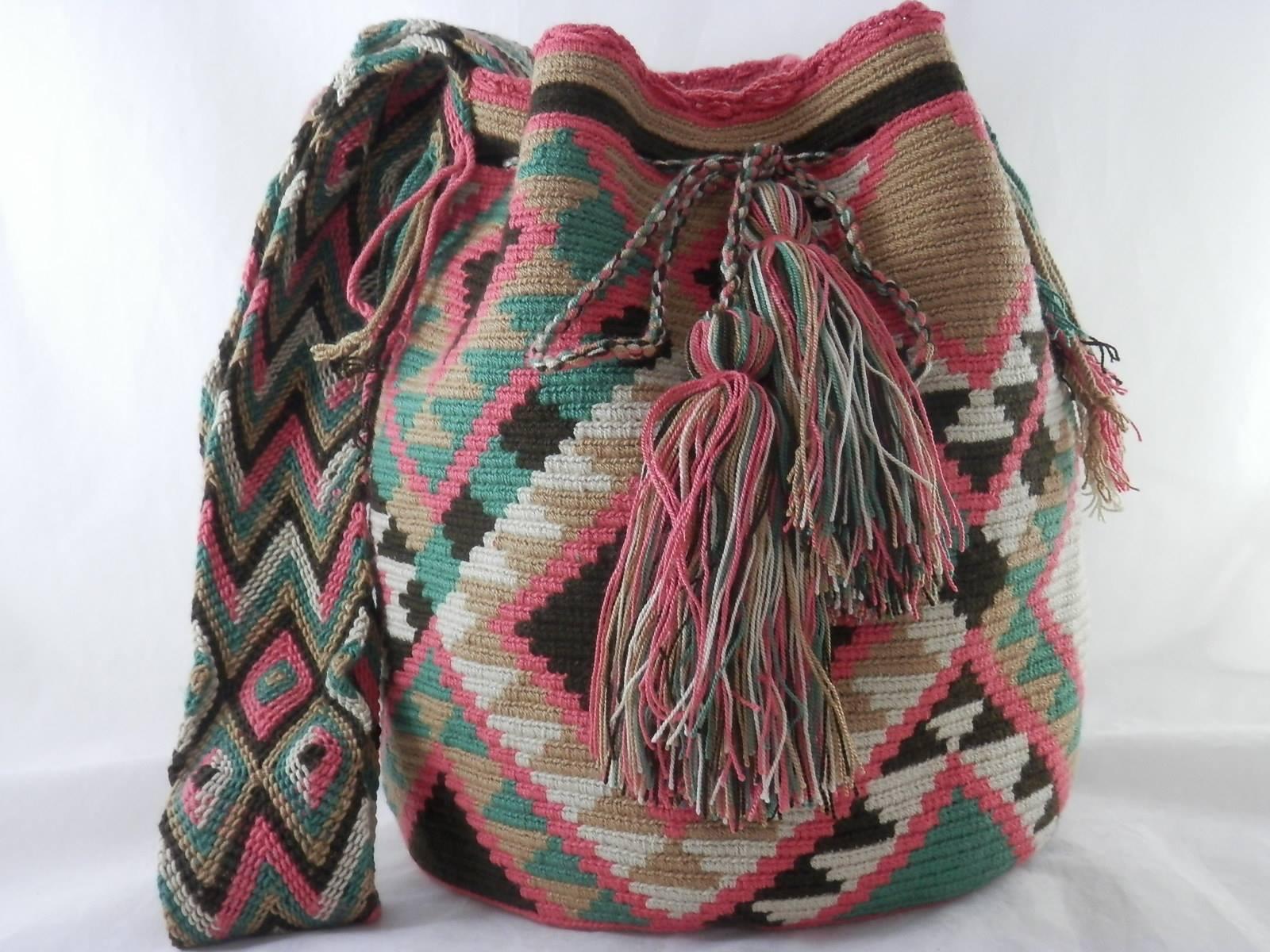 Wayuu Bag by PPS-IMG_8973