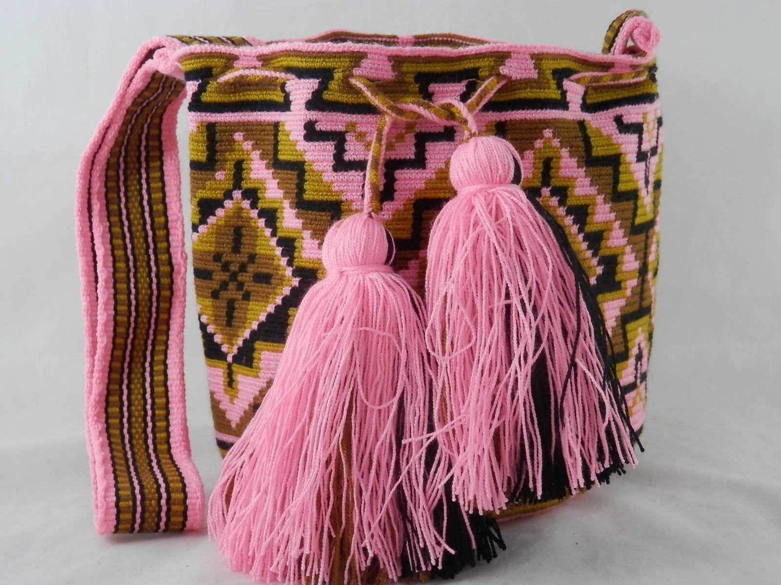 Wayuu Bag by PPS-IMG_6313