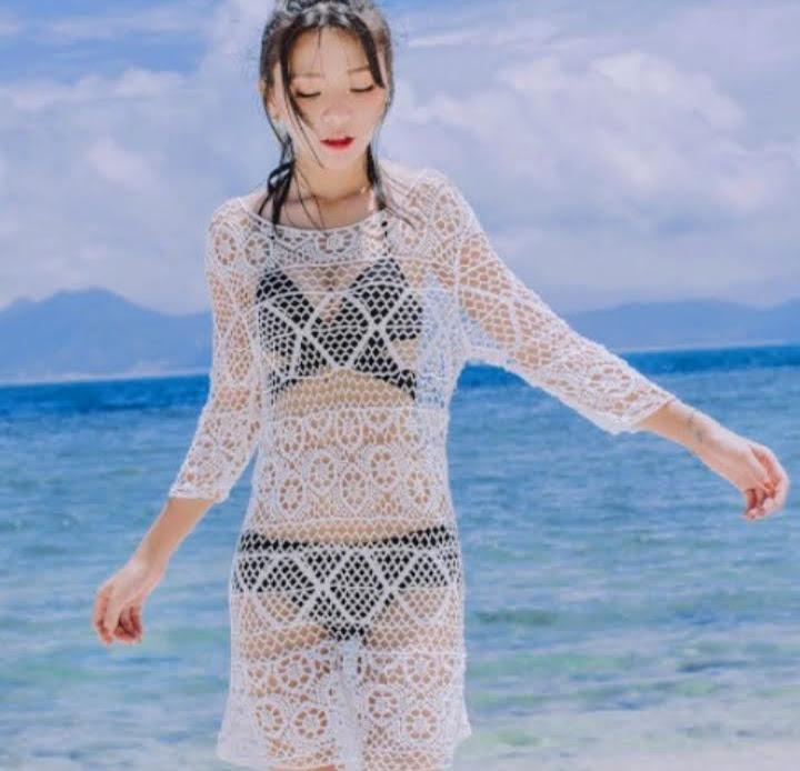 BEACH DRESS-YM-157