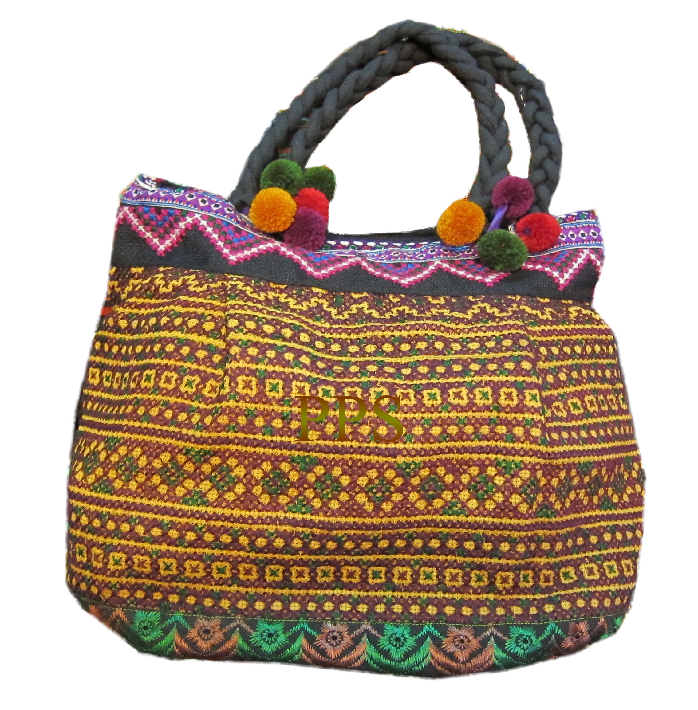 Tribal  bag-2942