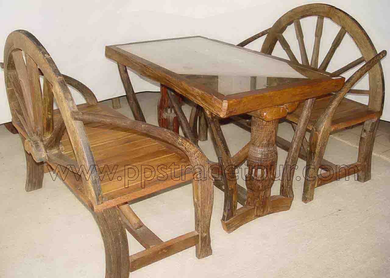 Coffee Table-set117