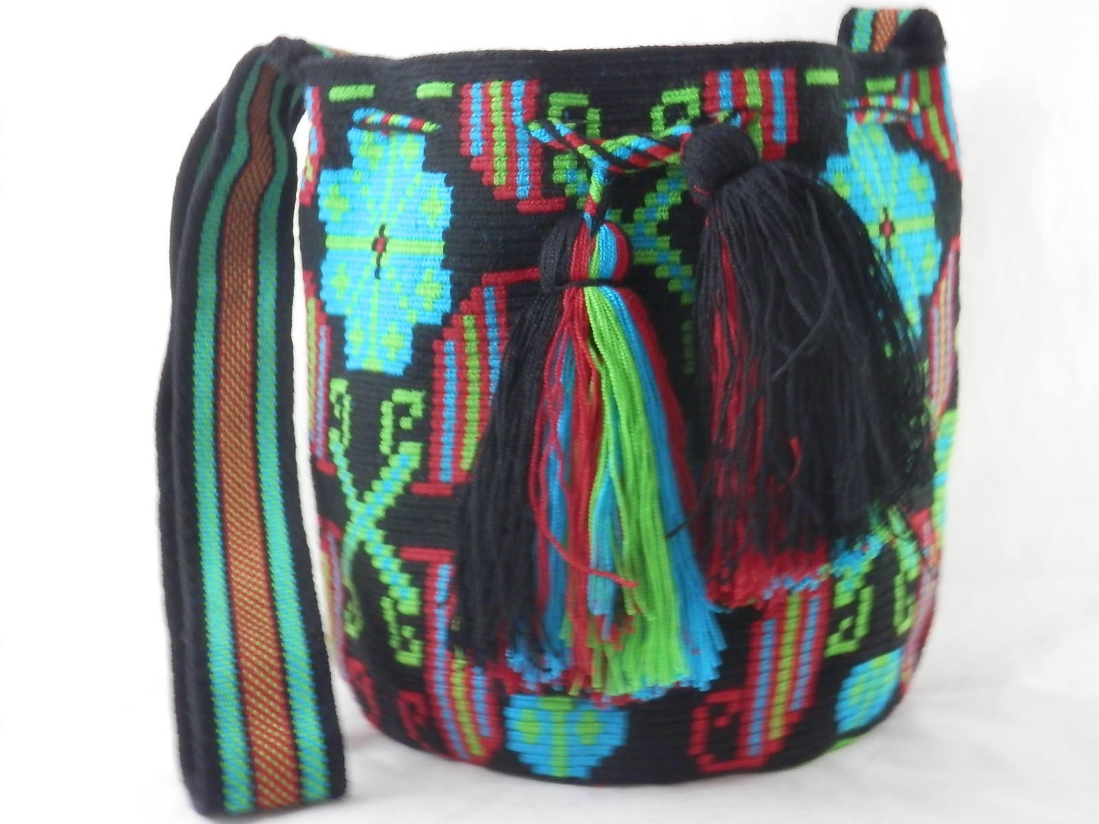 Wayuu Bag by PPS-IMG_6216