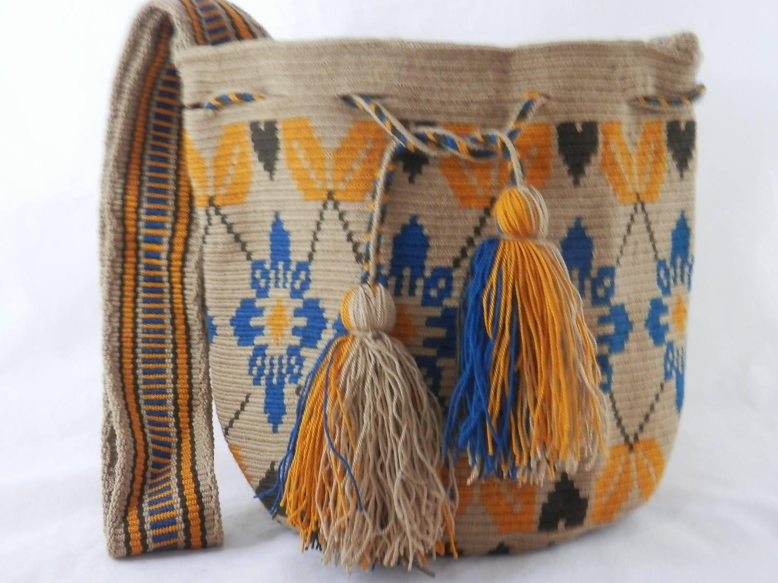 Wayuu Bag by PPS-IMG_6300