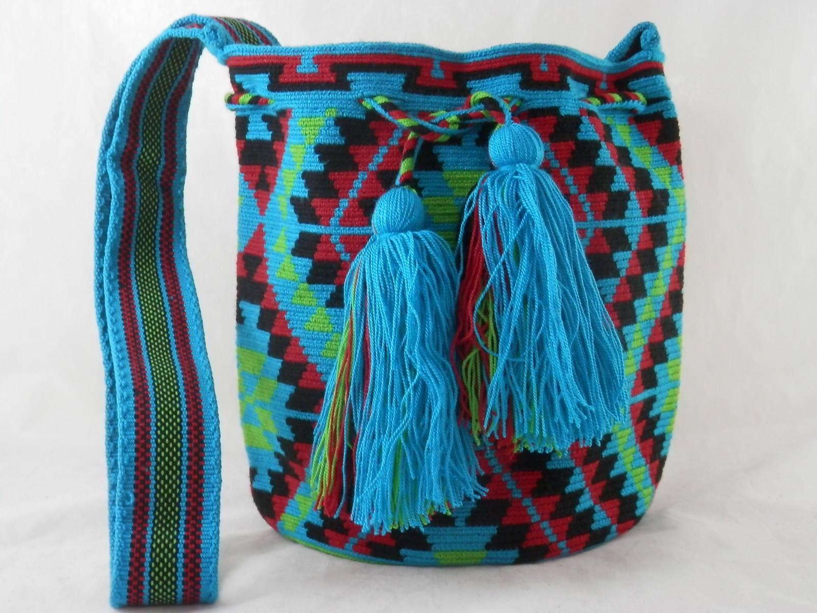 Wayuu Bag by PPS-IMG_6214
