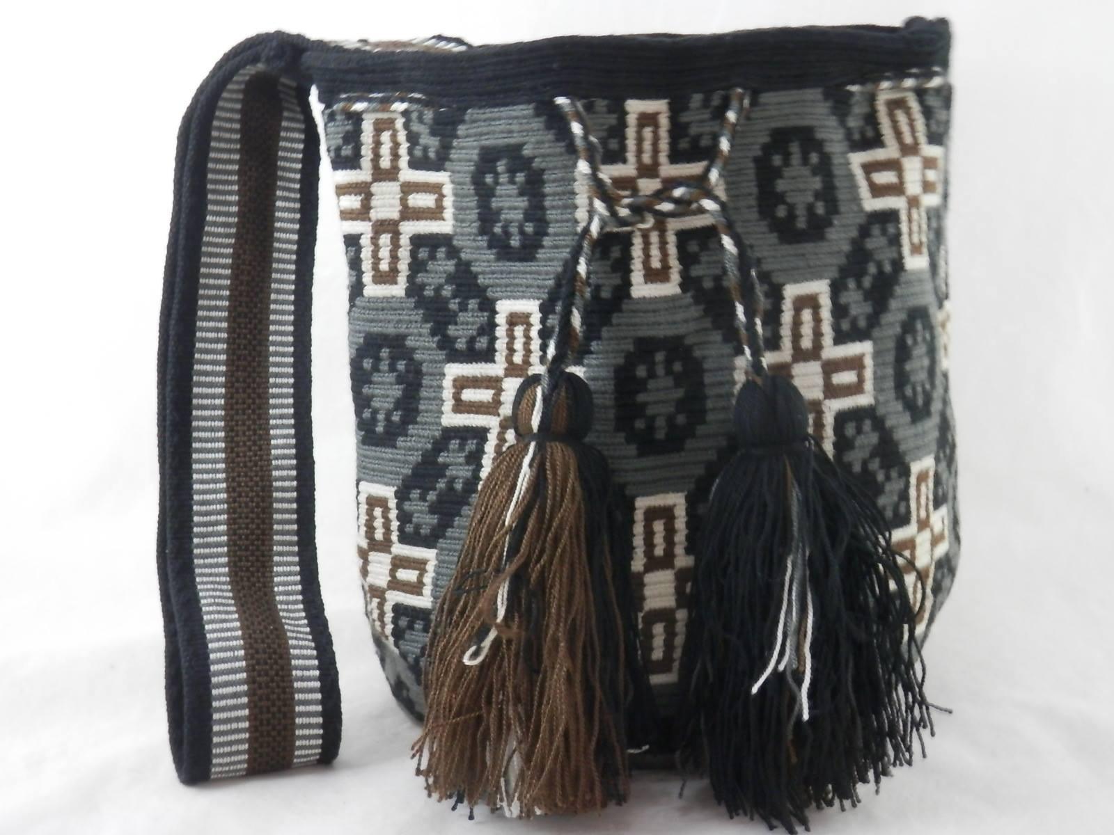 Wayuu Bag by PPS-IMG_6316