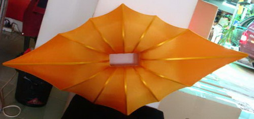 Silk Lamp arrow