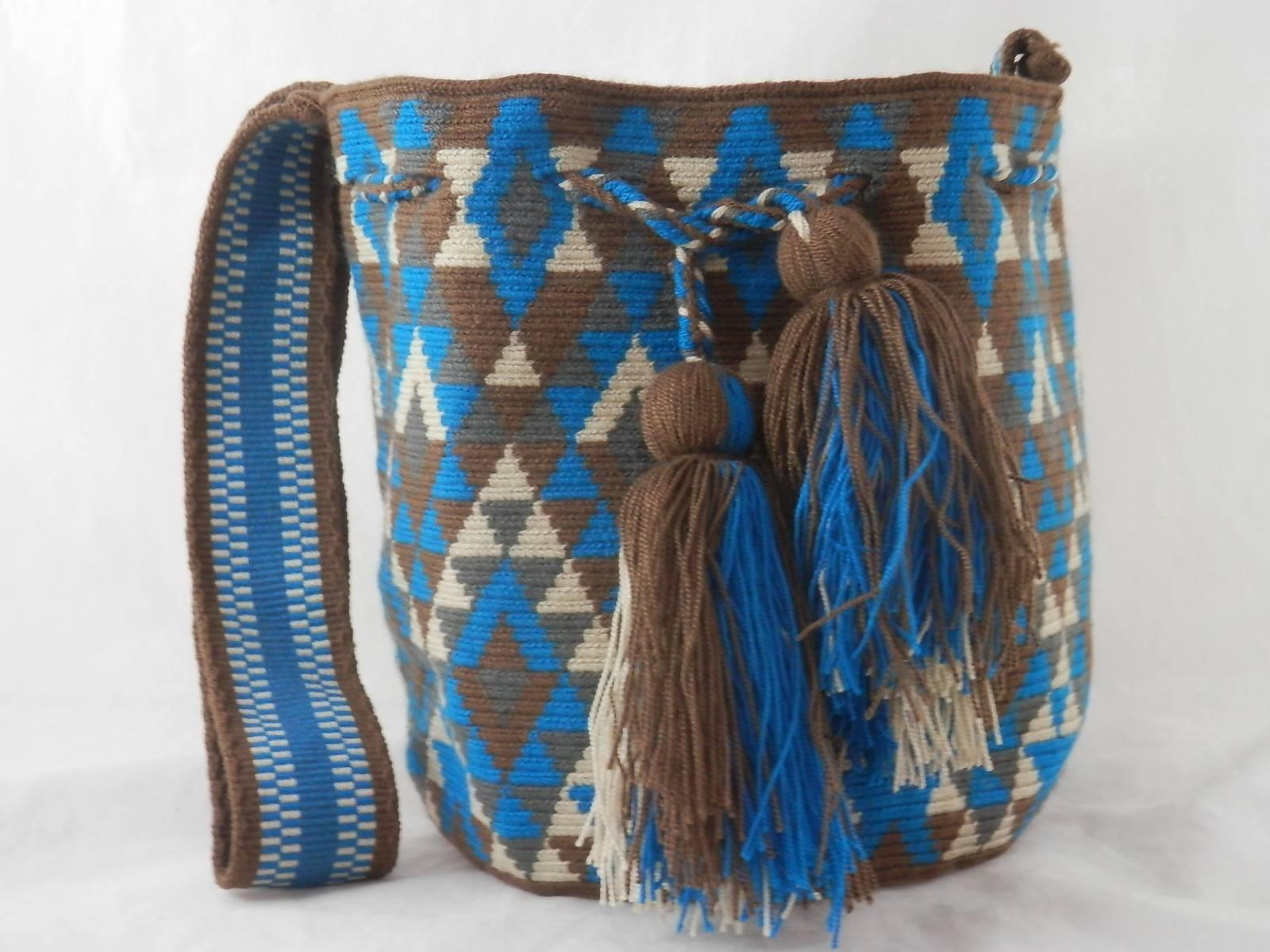 Wayuu Bag by PPS-IMG_6235