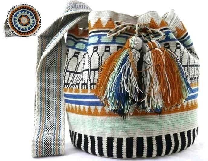 Wayuu Bag by PPS_6848