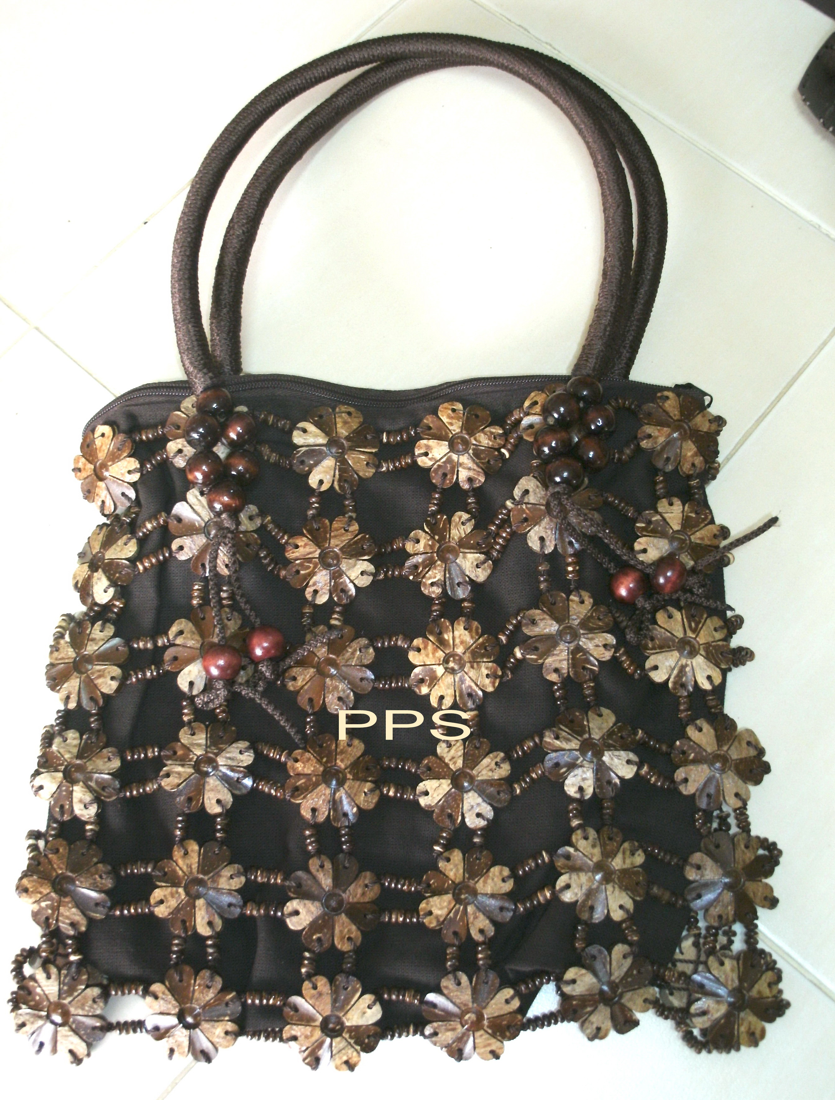 Coconut Shell Bags 0628