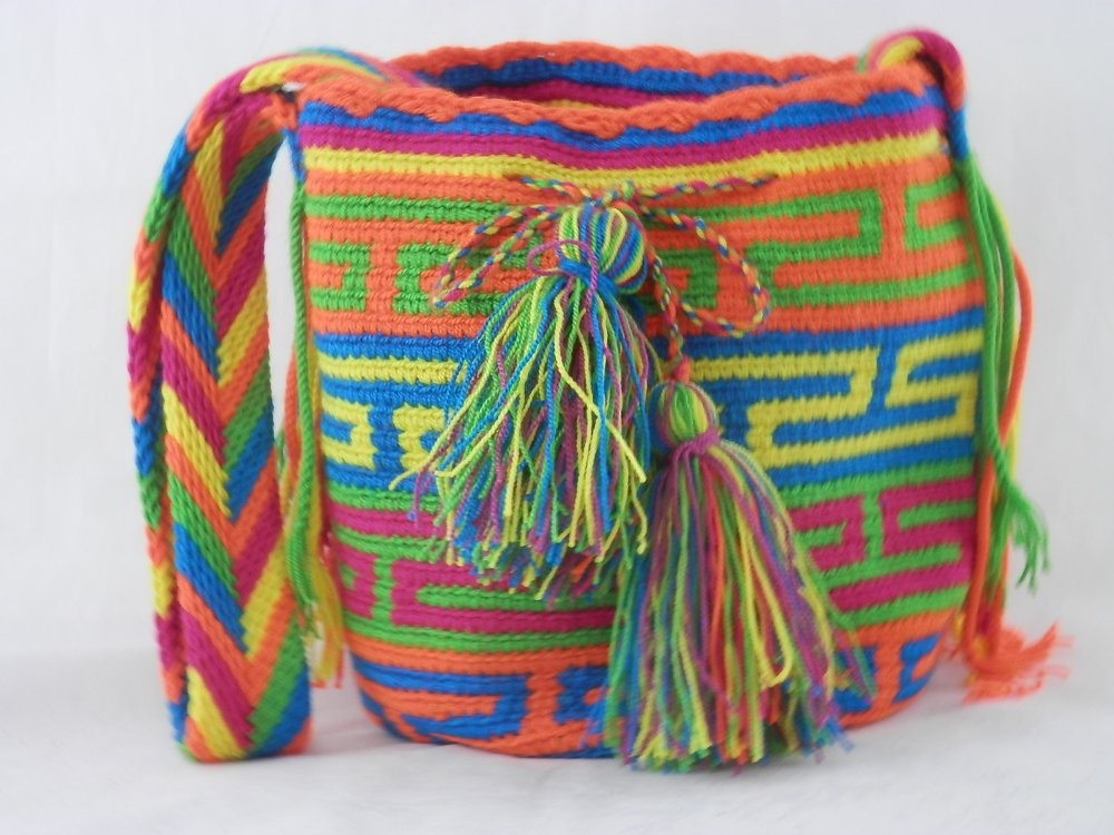 Wayuu Bag byPPS-