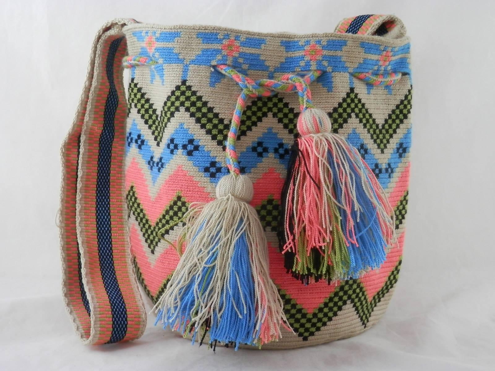 Wayuu Bag by PPS-IMG_6253