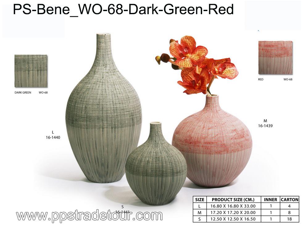 PSCV-Bene_WO-68-Dark-Green-Red