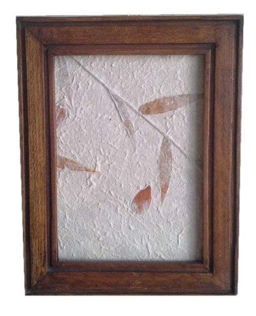 Wood picture frame-12