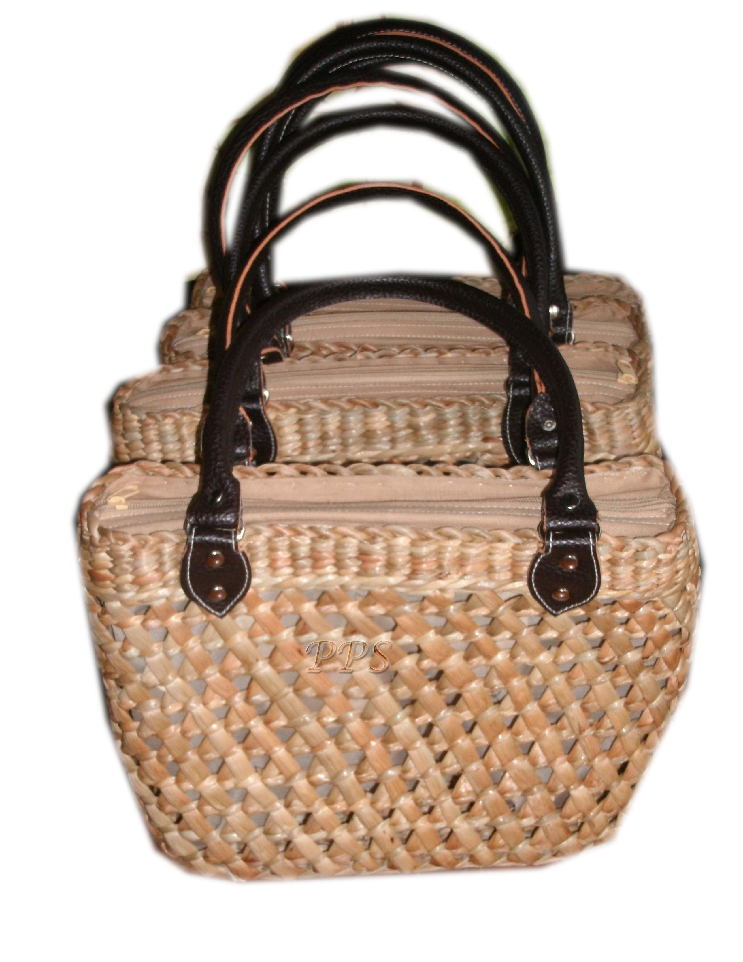 Hyacinth Bag971