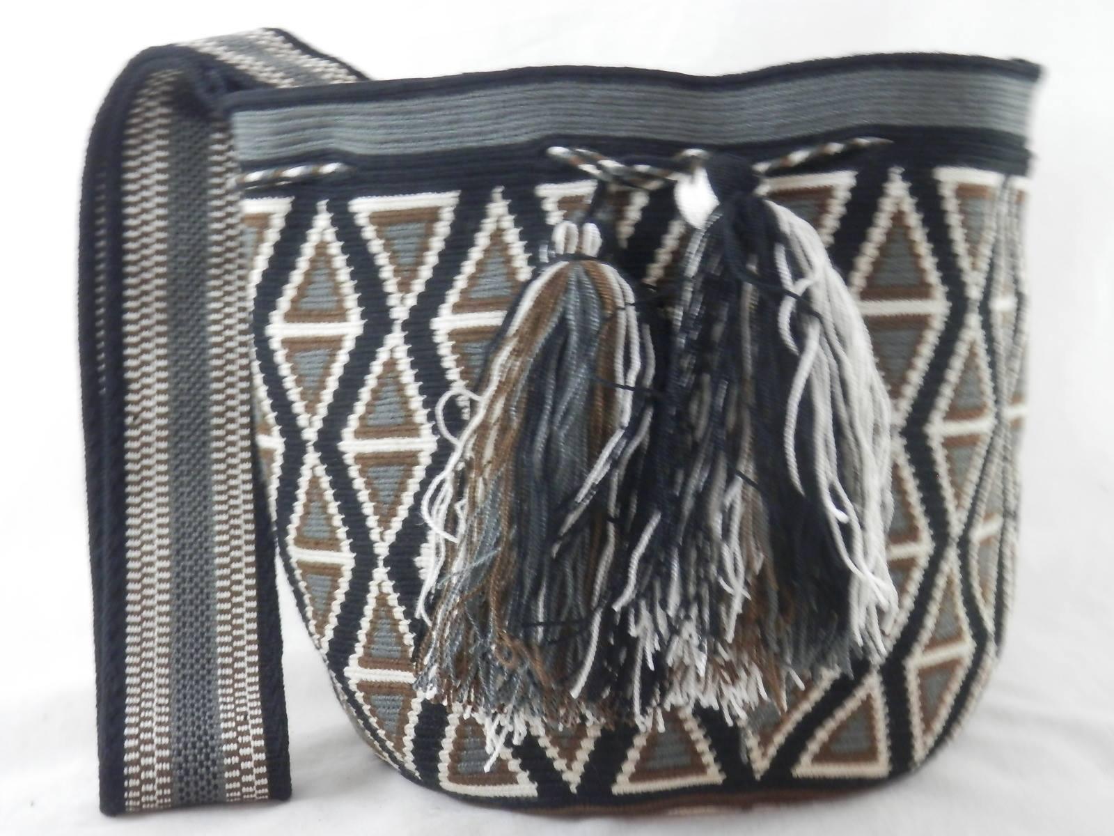 Wayuu Bag by PPS-IMG_6318