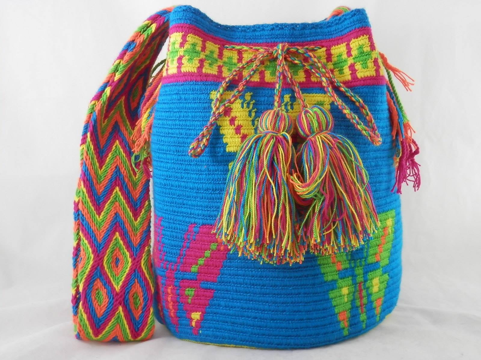 Wayuu Bag by PPS-IMG_8719