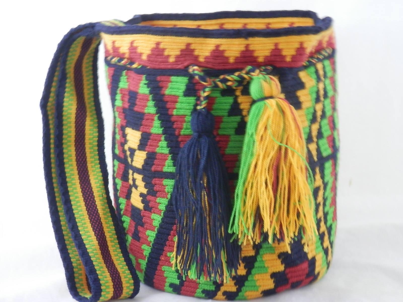 Wayuu Bag by PPS-IMG_6336
