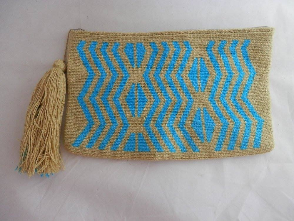 Wayuu Clutch by PPS-IMG_1051