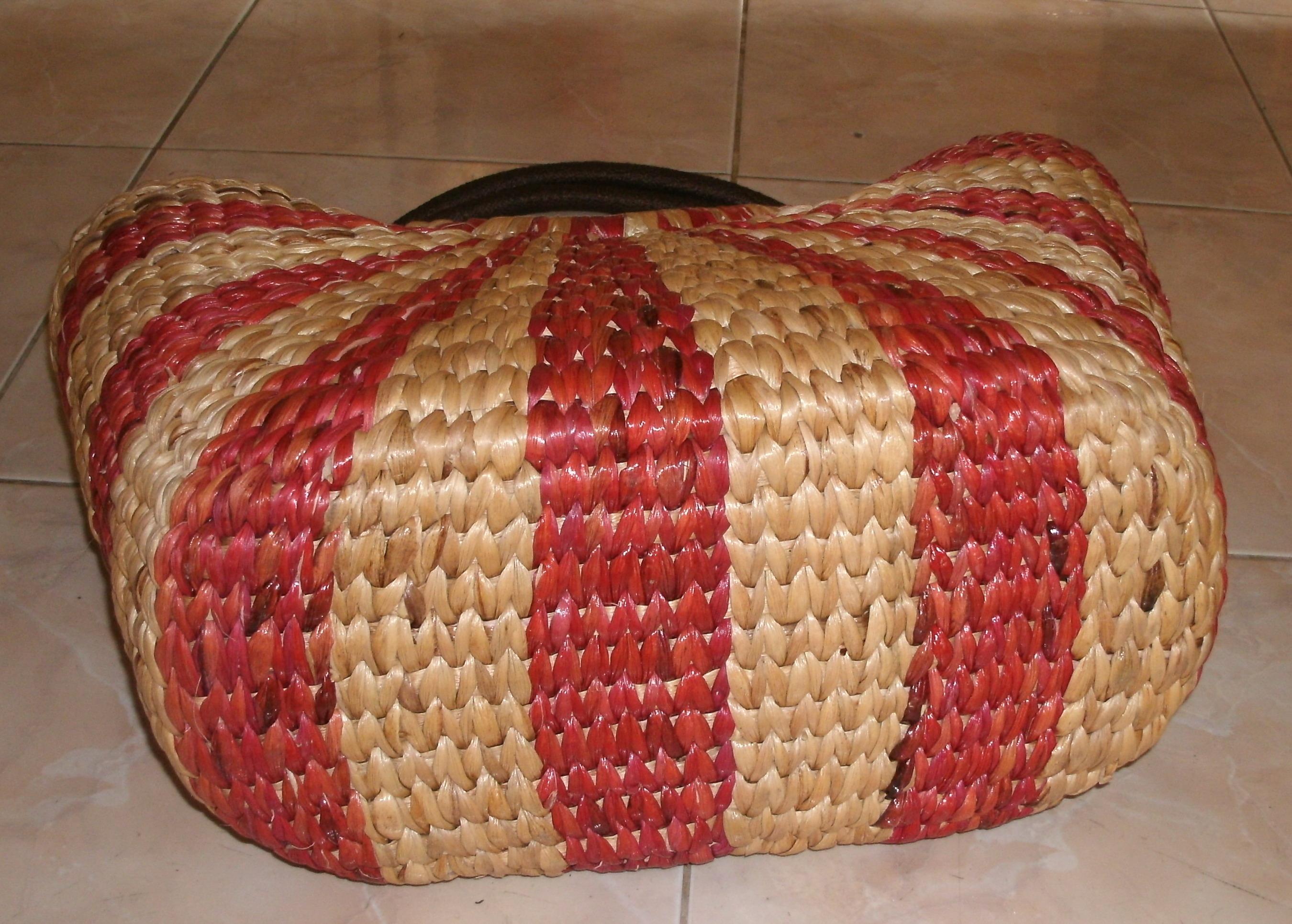 Hyacinth Bag-PPS Bag brand3
