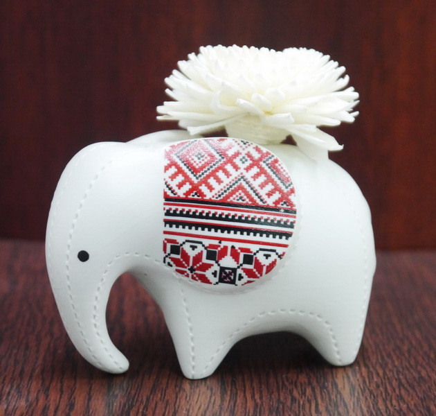 Elephant Ceramic for fragrance-3