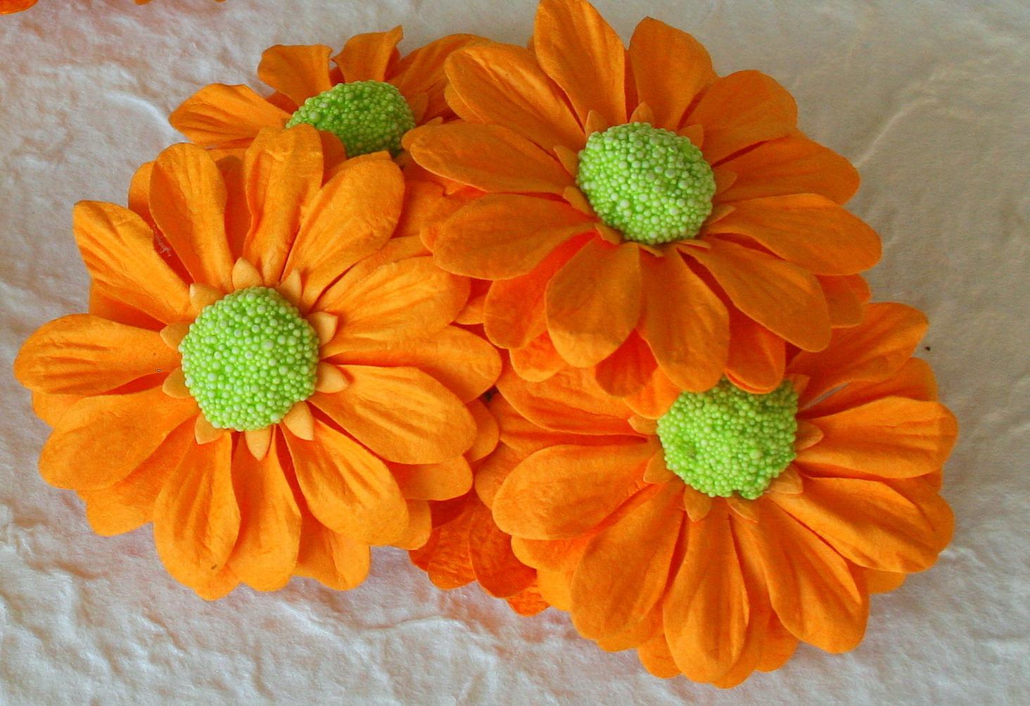 Mulberry Flower - Sunflower-12