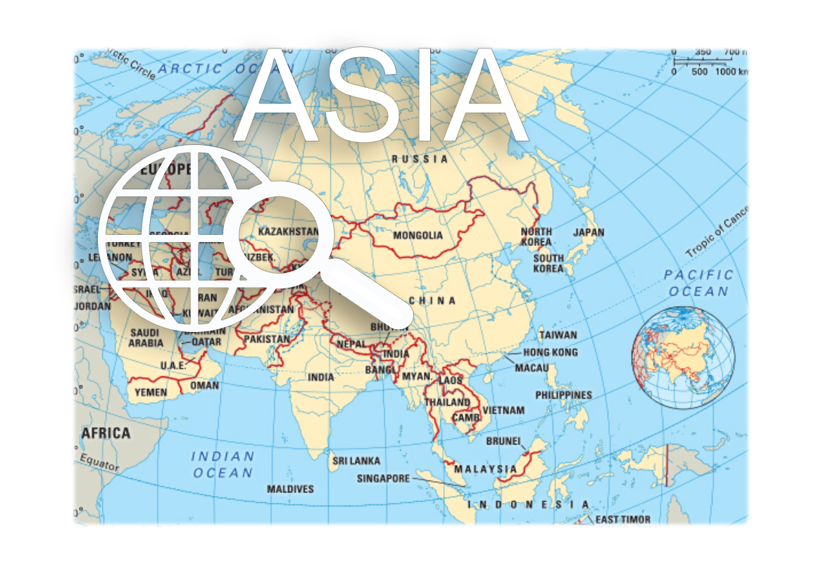 Asia-All