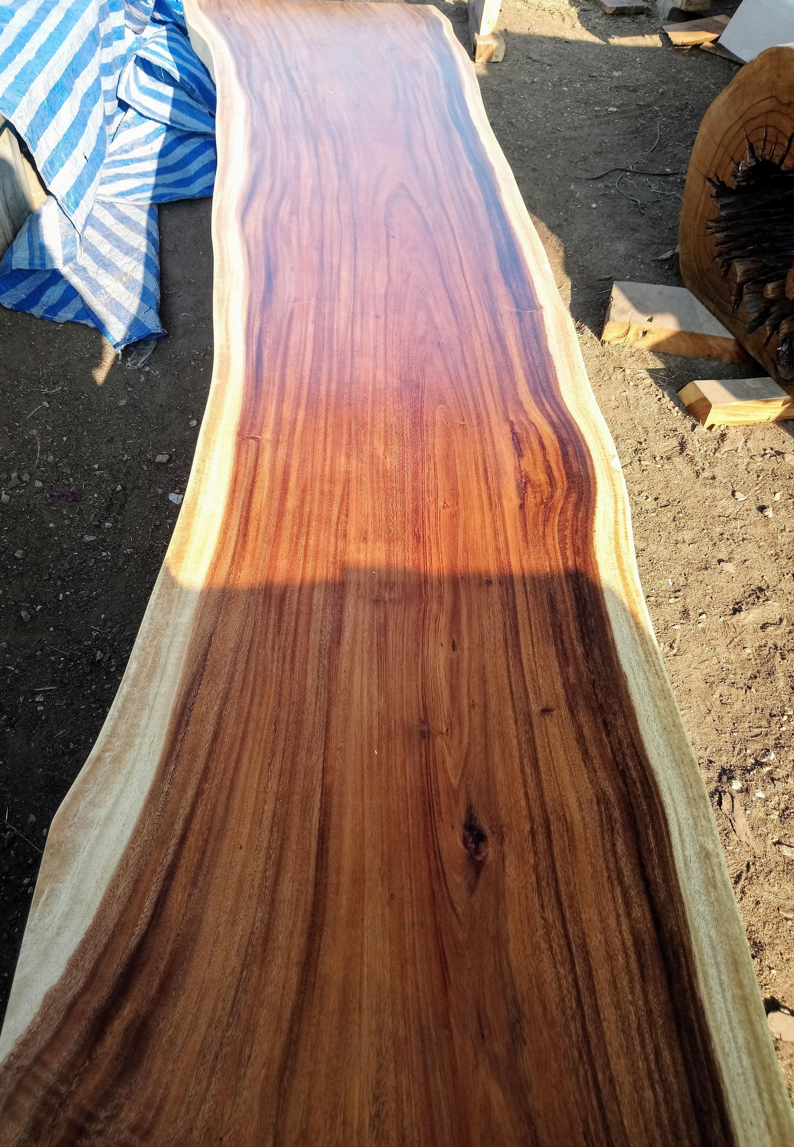 Large Rain Tree Wood Table_1600