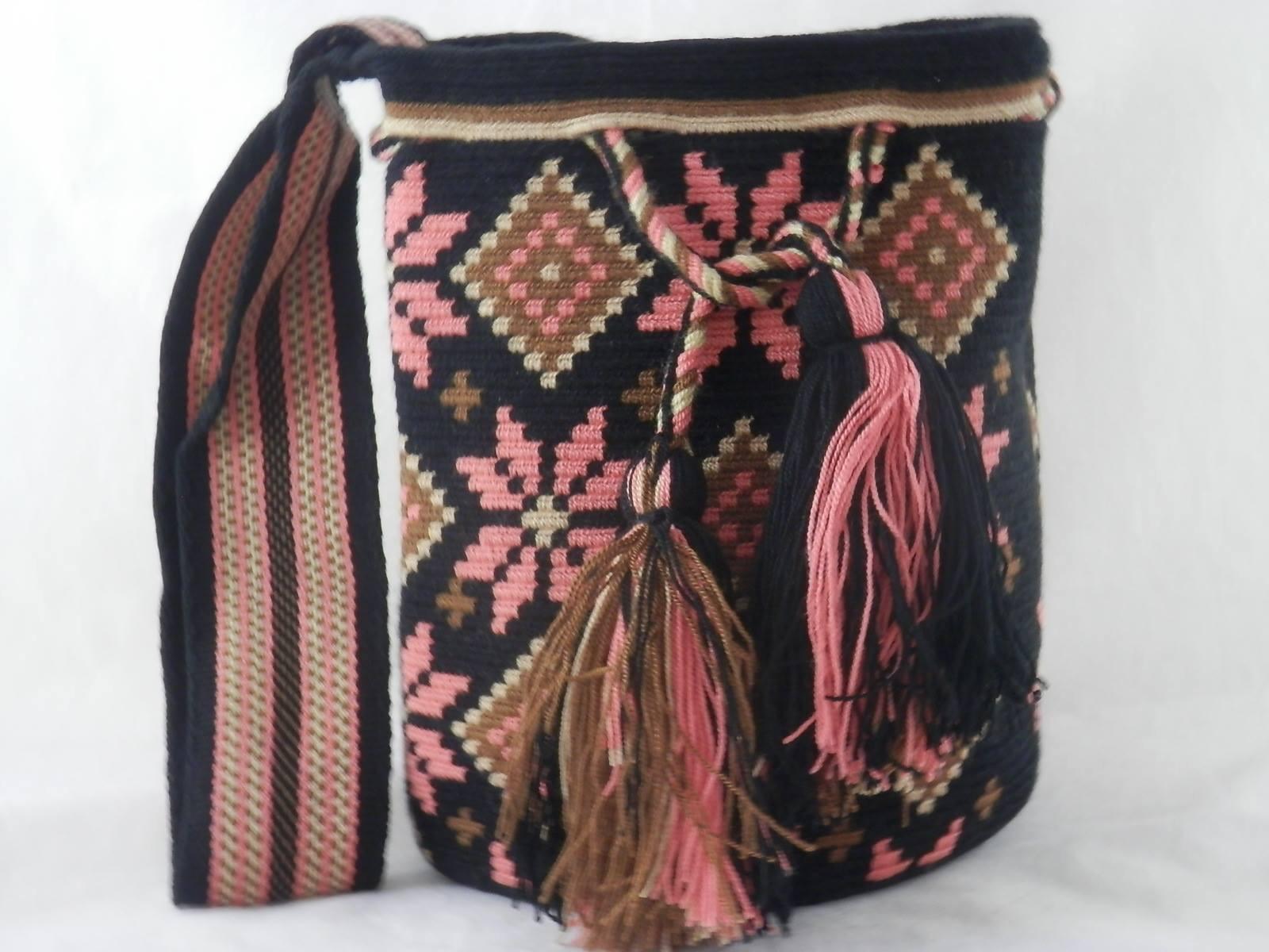 Wayuu Bag by PPS-IMG_6267