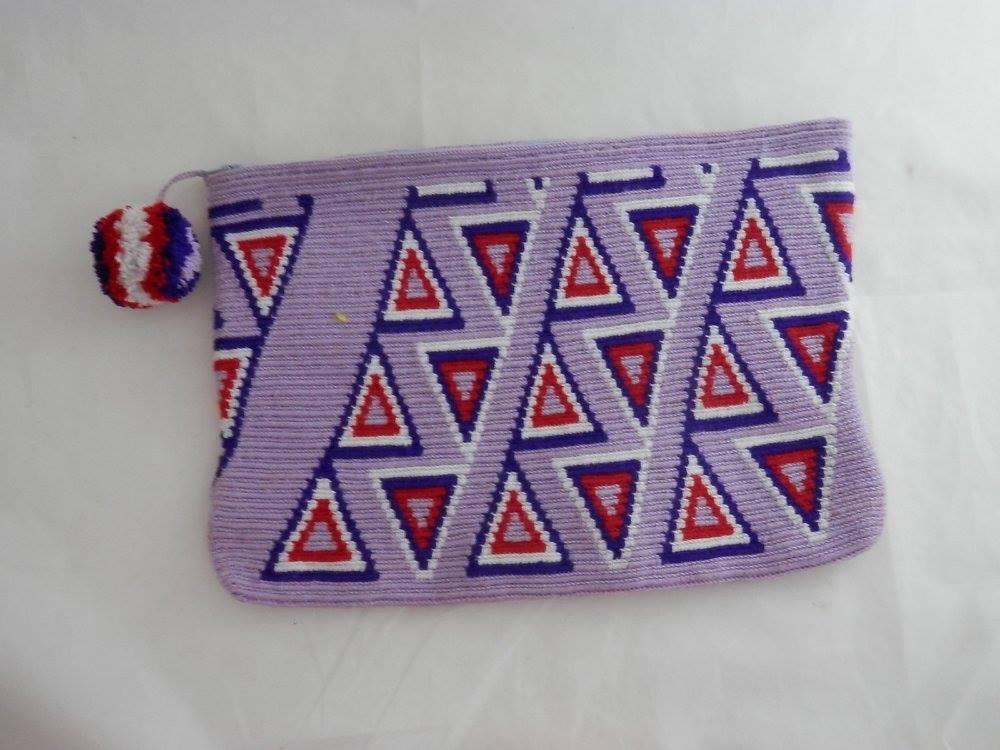 Wayuu Clutch by PPS-IMG_1037