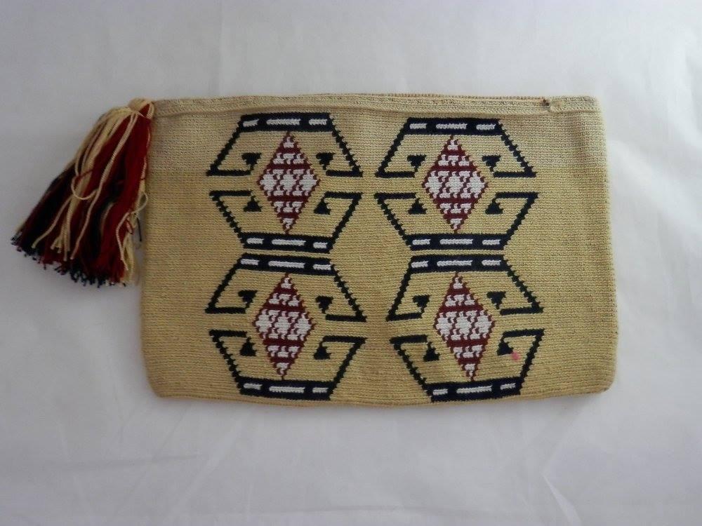Wayuu Clutch by PPS-IMG_1036