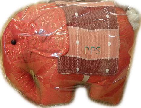 Tea Pillow p-93