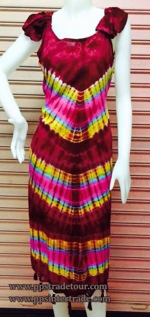 tiedyed-dress