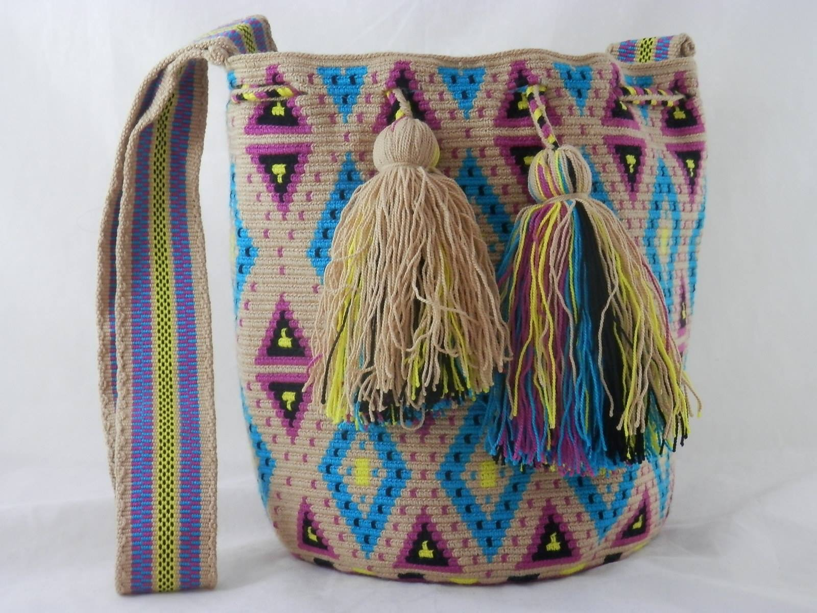 Wayuu Bag by PPS-IMG_6237
