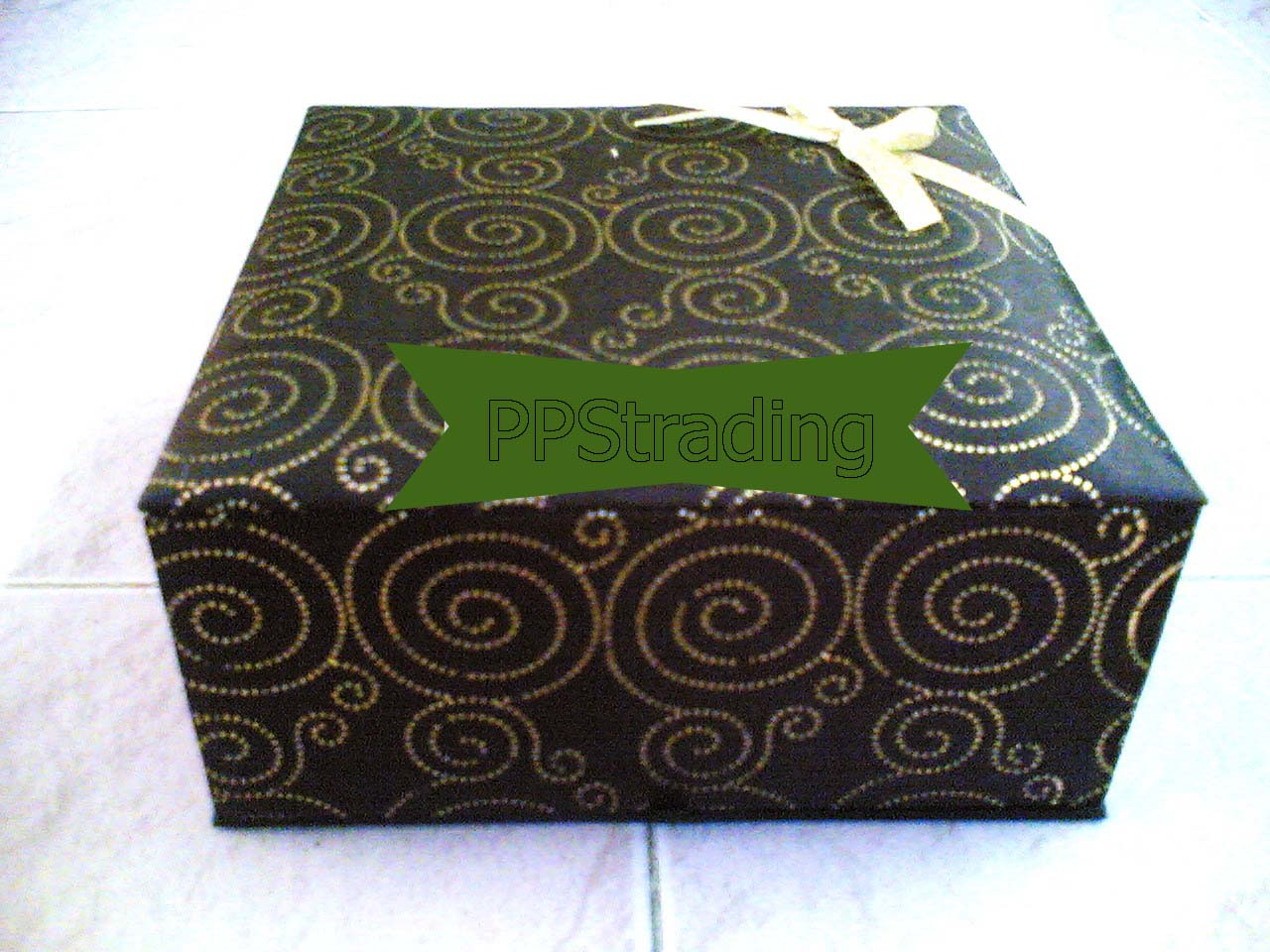 Accessories and gift box PPS-33