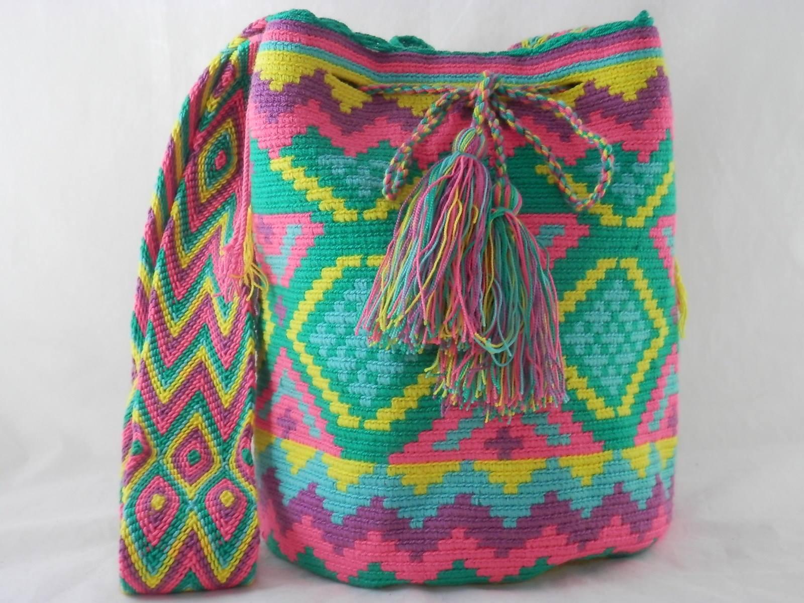 Wayuu Bag by PPS-IMG_8791