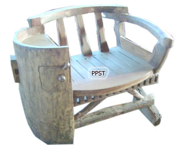 Antique Chair-sn065