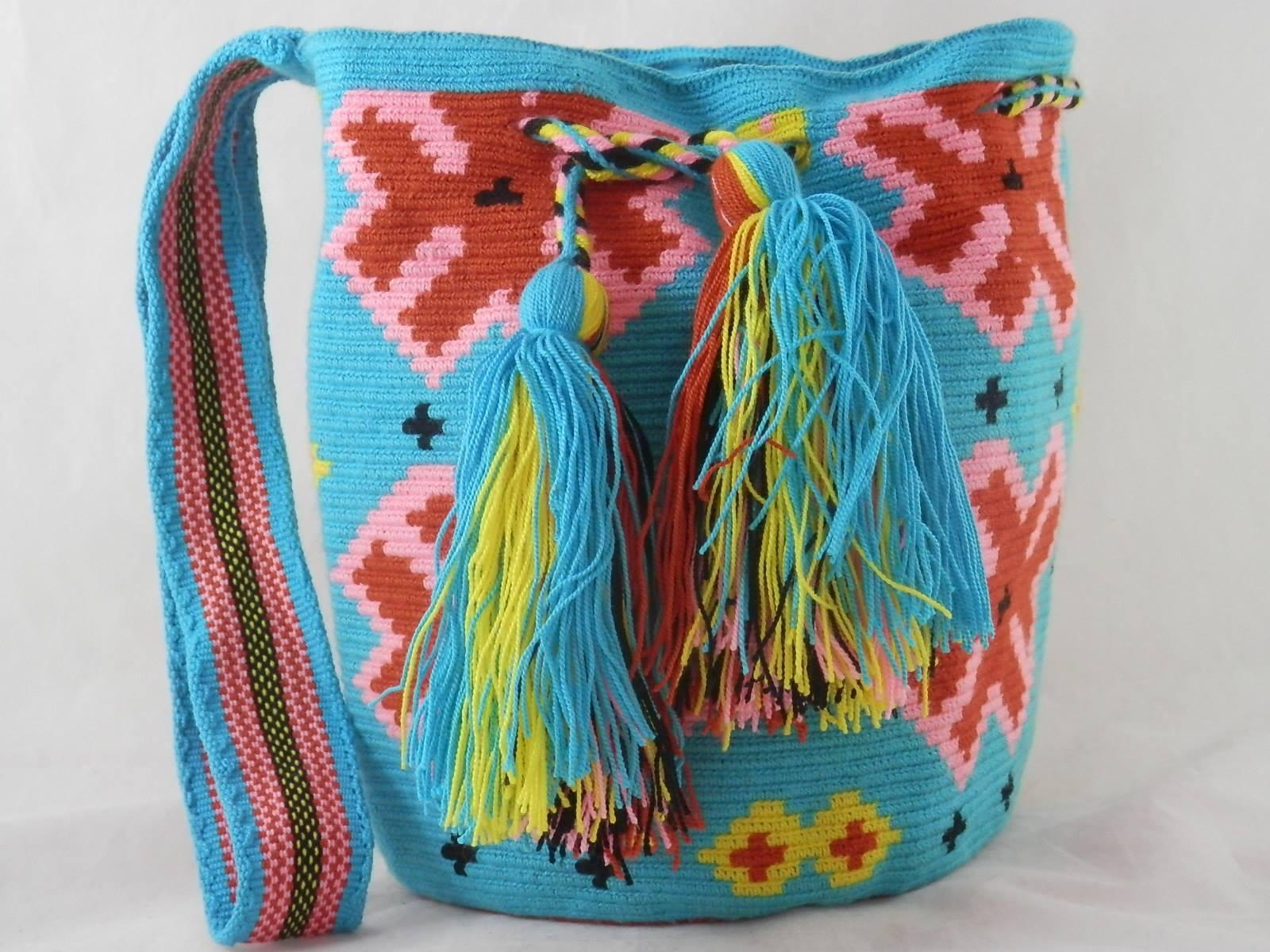 Wayuu Bag by PPS-IMG_6252