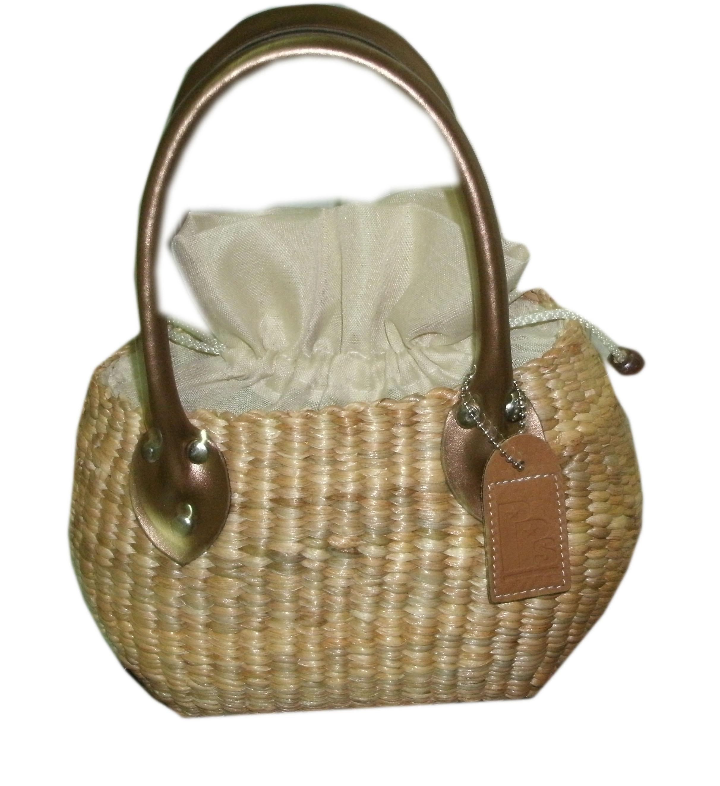 Hyacinth Bag-PPS Bag brand 23