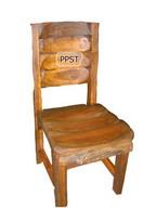 Antique Chair-sn005