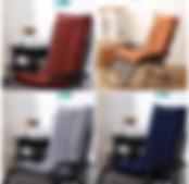 Sun Lounger Garden Furniture Patio Recli