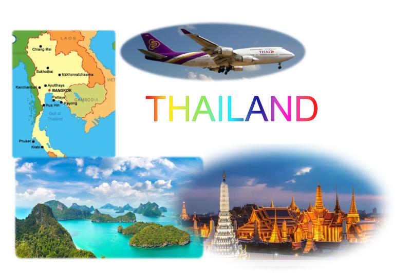 Thailand-All
