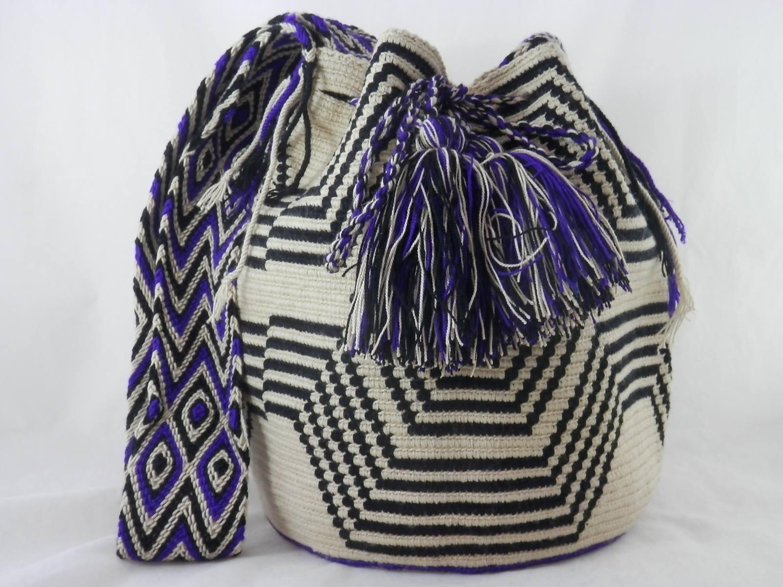 Wayuu Bag by PPS-IMG_8763