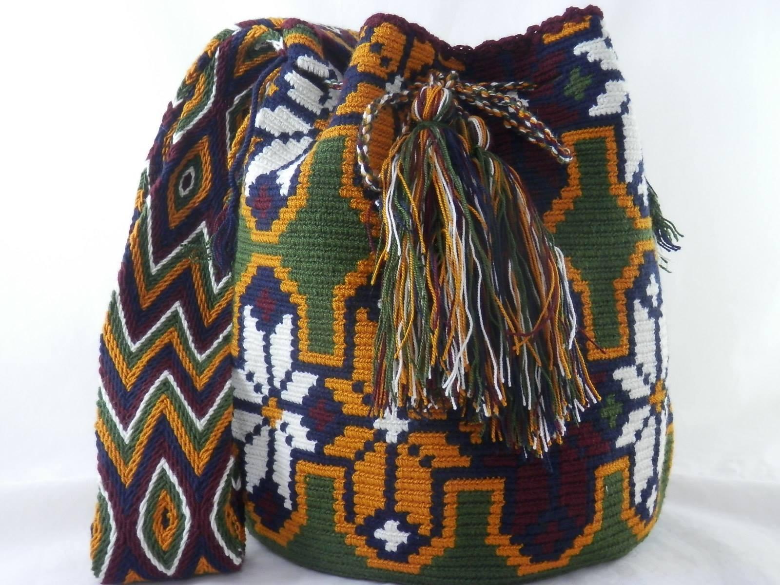 Wayuu Bag by PPS-IMG_8906