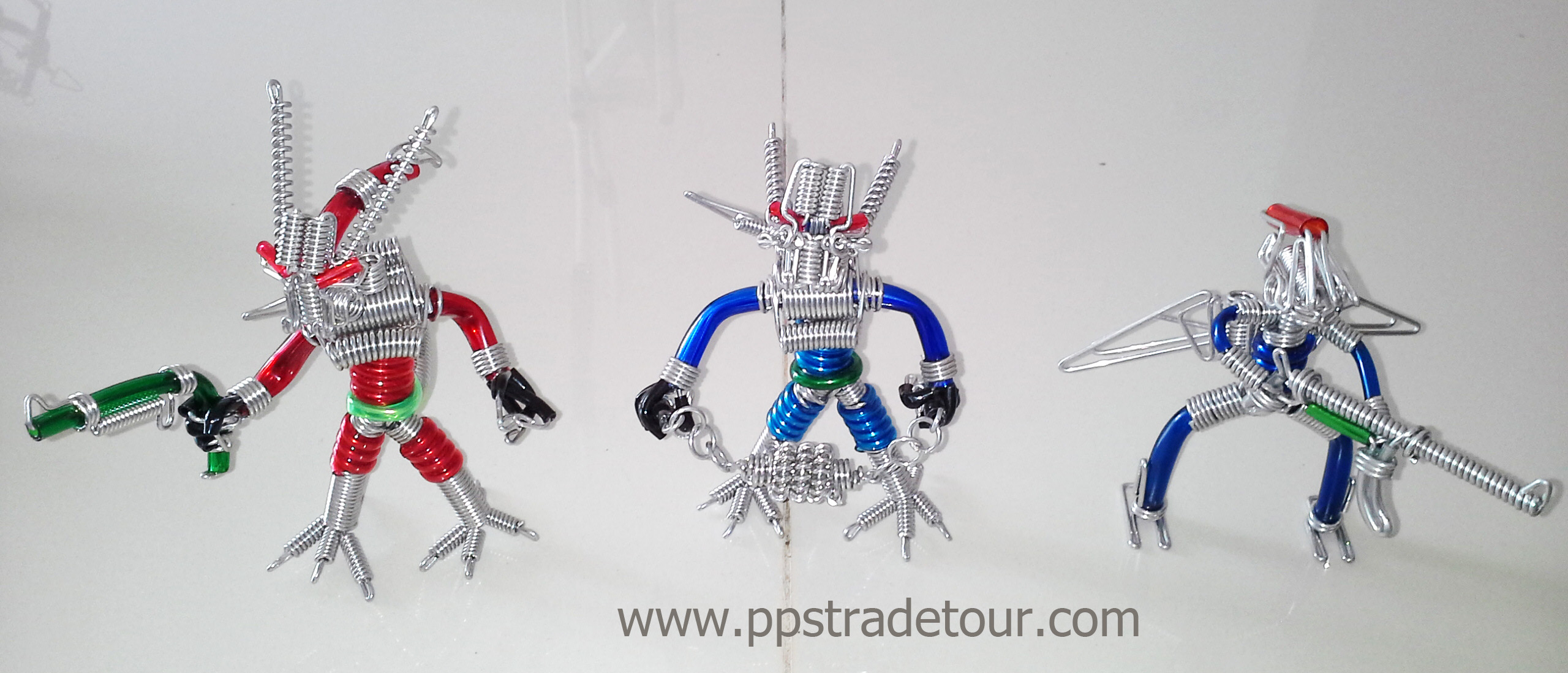 PPS-Wire Robot-01