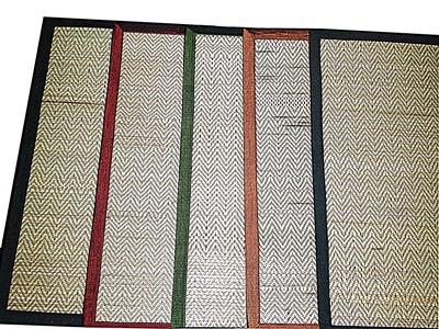 Plate mat-13