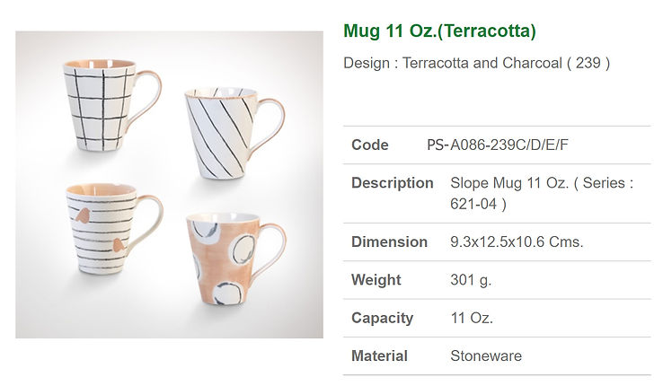 Ceramic Mug 11 Oz.-Terracotta.jpg.jpg