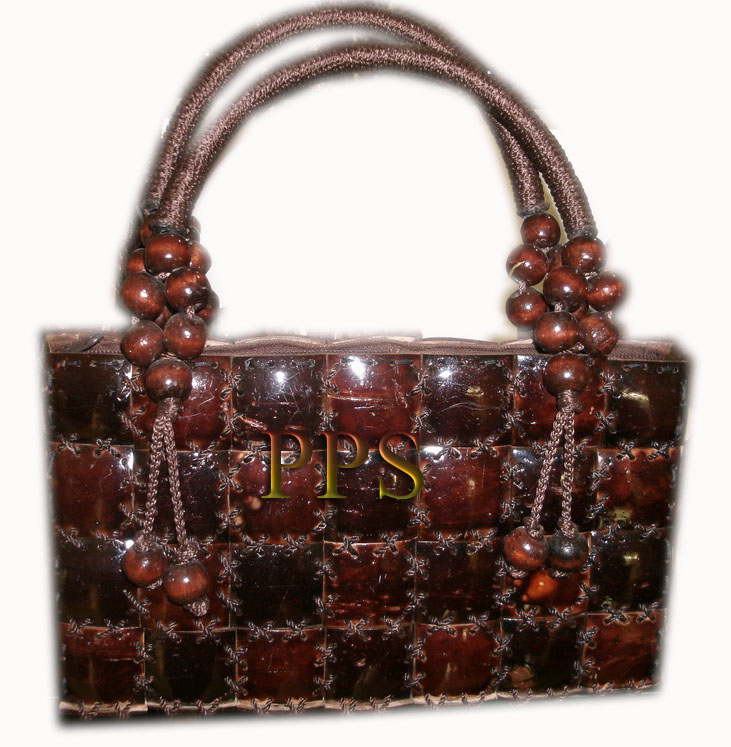 Coconut Shell Bags 2696